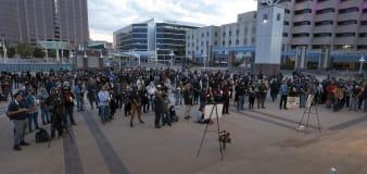 Film set tragedy spurs call to ban guns