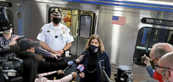 Charges unlikely for riders who saw train rape