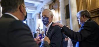 Senators produce $1T infrastructure bill