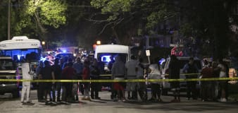 St. Louis shooting kills 3, leaves 4 wounded