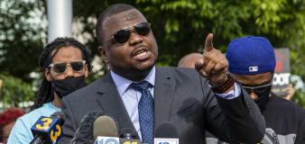 D.A.: Fatal shooting of Black N.C. man justified