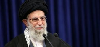 Twitter suspends Iran top leader's account over Trump threat