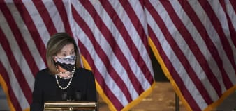 Pelosi renews push for bipartisan Jan. 6 commission