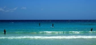Sparkling beaches: Cyprus has cleanest waters in EU