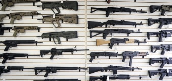 State lawmakers seek to nullify federal gun limits