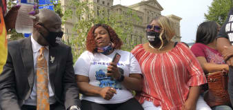 Council deals blow to family of Breonna Taylor