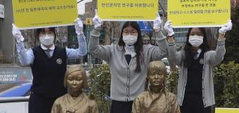 Harvard professor ignites uproar over 'comfort women' claims
