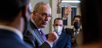 Dems face crushing blow over immigration push