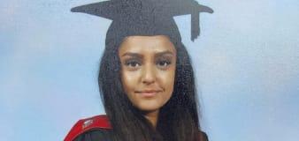 Police make key arrest in London teacher's death
