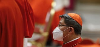 Pope elevates first Black American cardinal