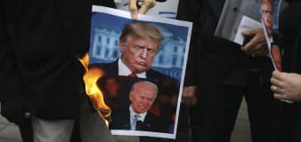 Iran vows revenge over slain scientist