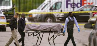 Prosecutor: FedEx shooter didn't have key hearing
