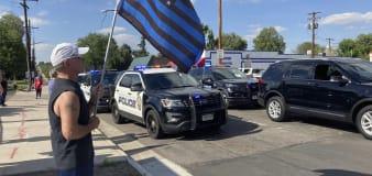 Police officer among 3 dead in Denver-area shooting