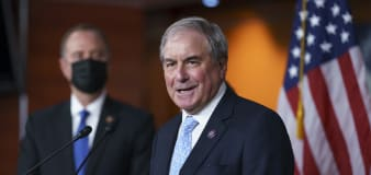 Crunch time: Panel OKs Dems' $3.5T bill