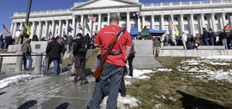 States eye OKing concealed carry of guns sans permit