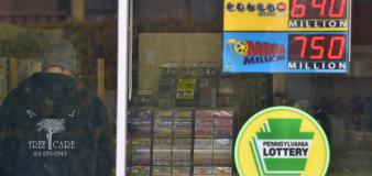 Powerball jackpot grows to $730M