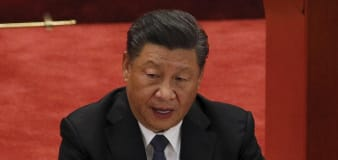 China asks ex-Starbucks CEO to help mend U.S. ties