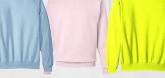 This $9 sweatshirt is an Amazon bestseller and now I know why