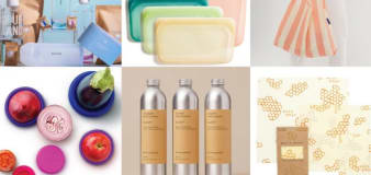 15 Earth-friendly, plastic-free products to always use at home