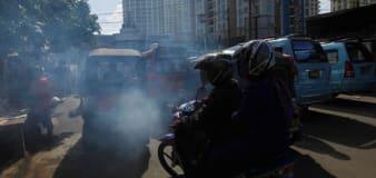 UN: World facing 'catastrophe'