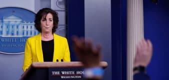WH border coordinator announces resignation
