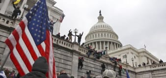 U.S. panel asks FBI to review role of Parler in Jan. 6 Capitol attack