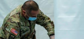 New York hospitals fire, suspend staff who refuse COVID vaccine