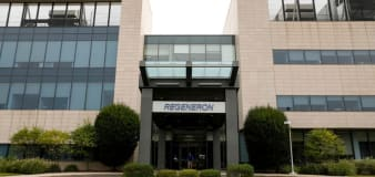 Regeneron's antibody cocktail effective in preventing COVID-19 infection: study