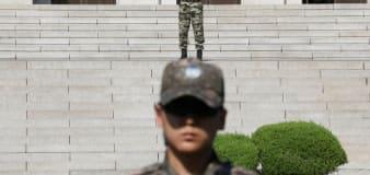 N.Korea attacks U.S. for 'dangerous acts'