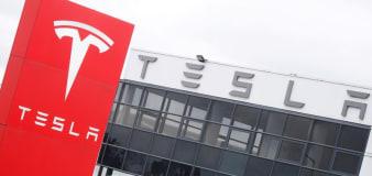 Your next Hertz rental car could be a Tesla