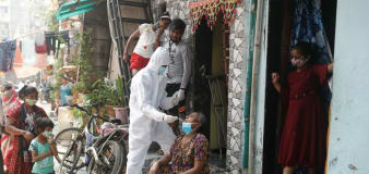 India warns of worsening Covid situation