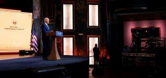 Biden, Trump plan quiet Thanksgiving celebrations