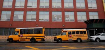 NYC does about-face on in-person schooling