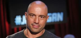 Joe Rogan lists fully customized Bell Canyon estate