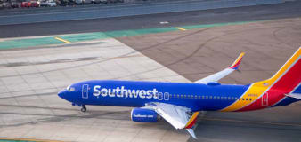 Southwest Airlines faces backlash over middle seats