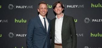 SNL host was investigated by Secret Service for joke