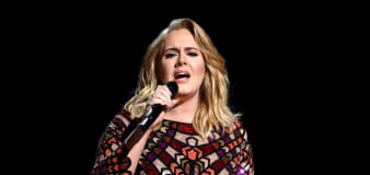 Adele's friend suggests new album is coming soon