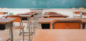 Virginia board renames schools honoring 2 US presidents