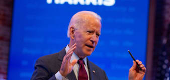 Biden's best shot at keeping Trump from contesting