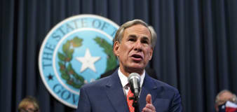 Washington Post warns what easing Texas COVID-19 rules may do to rest if the country