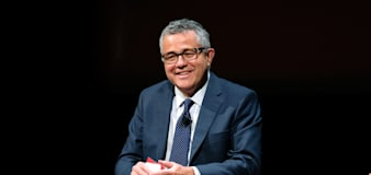 Toobin fired by magazine following Zoom incident