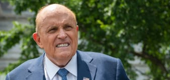 'Borat' star reveals what happened in Giuliani scene