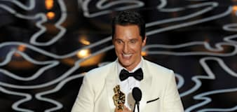 Why McConaughey turned down a $14.5M offer