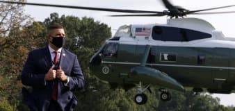 Ex-Secret Service boss slams Trump