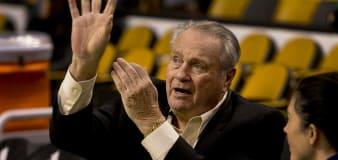 Celtics icon and legend Tom Heinsohn dies at 86