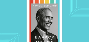 Barack Obama's memoir is cheaper to read with Kindle