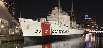 31 charged in Coast Guard test-fixing scheme