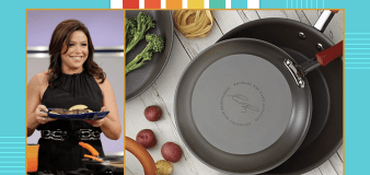 5 Rachael Ray cookware sets are up to 53 percent off