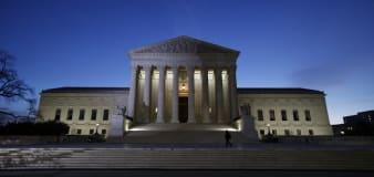 Supreme Court rules against N.Y. virus restrictions