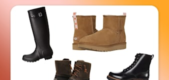Zappos Black Friday deals include super cheap boots